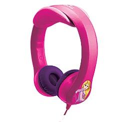 Disney Princess - 'Rapunzel' stereo headphones - HP018DP