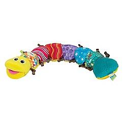 Lamaze - Musical Inchworm Toy