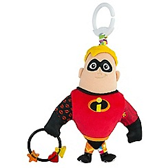 The Incredibles - Mr. Incredible Soft Toy