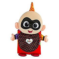 The Incredibles - Lamaze Jack Jack Book Playmat