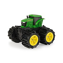 John Deere - Mini Mega Wheels Tractor