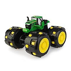 John Deere - Tough Treads Tractor