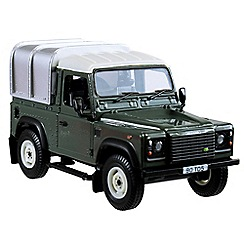 Britains - Land Rover Defender 90 Toy Car