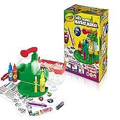 Crayola - 'Silly Scents' marker maker