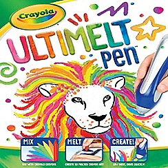 Crayola - Ultimelt pen