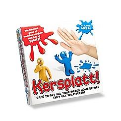 Paul Lamond Games - 'Kersplatt!' board game
