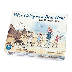 Bear Hunt - 'We're Going on a Bear Hunt' board game