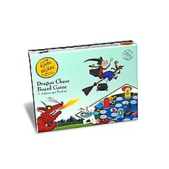 Room On The Broom - Dragon Chase' board game