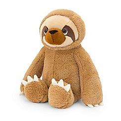 Keel - 'Sloth' 18cm soft toy