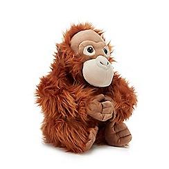 Keel - Orangutan Soft Toy