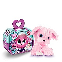 Scruff a Luv - Pink 'Scruff-a-Luvs™' plush toy