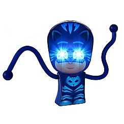PJ Masks - 'GoGlow Hero - Catboy' torch and night light