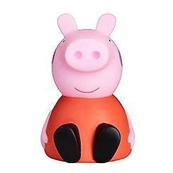 Peppa Pig - 'GoGlow Buddy - Peppa Pig' night light and torch