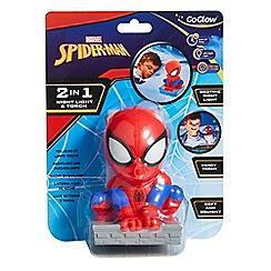 Spider-man - 'GoGlow Buddy - Spider-Man' night light and torch