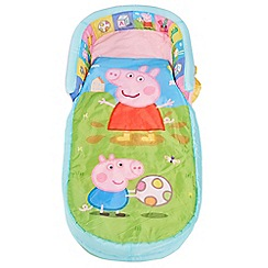 Peppa Pig - My first ReadyBed
