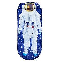 Worlds Apart - I am an astronaut boys junior readybed