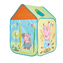 Peppa Pig - 'Wendy House' play tent