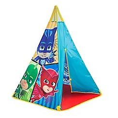 PJ Masks - Tee pee play tent