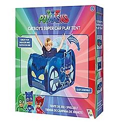 PJ Masks - Cat car pop up play tent