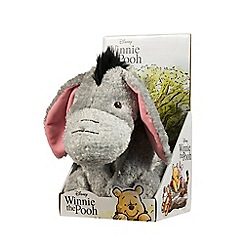 Winnie the Pooh - Eeyore soft toy