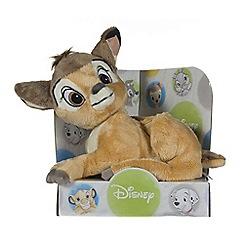 Disney - 25cm 'Bambi soft toy'
