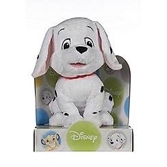 Disney - 10inch 101 'Dalmatian' soft toy