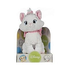 Disney - 25cm 'Aristcats Marie' soft toy