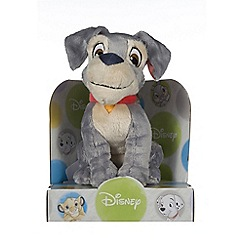 Disney - 10 inch Tramp soft toy