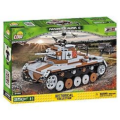 COBI - 'Historical Collection - Panzer II Ausf. C' set - 2459