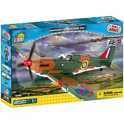 COBI - 'Hawker Hurricane MK.I' set - 5518