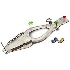 Disney Cars - Pixar fireball beach racers duel playset