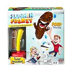 Mattel - 'Flushin' frenzy game