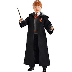 Harry Potter - Ron weasley doll