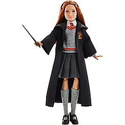 Harry Potter - Ginny weasley doll