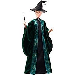 Harry Potter - Minerva mcgonagall doll