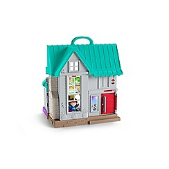 Fisher-Price - Little people big helpers home