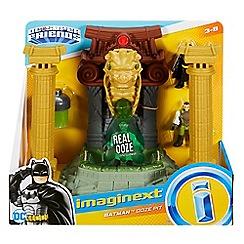 Imaginext - Batman Ooze Slime Pit