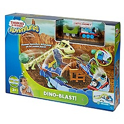 Thomas & Friends - 'Adventures - Dino-Blast!' playset