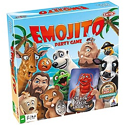 Tactic - 'Emojito' party game