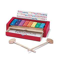 Melissa & Doug - Learn-to-Play Xylophone