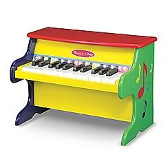 Melissa & Doug - Learn-to-Play Piano