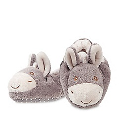 Dippity Donkey - Baby Shoes