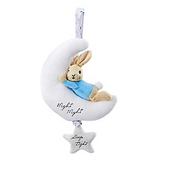 Beatrix Potter - Night Night Musical Peter Rabbit Toy