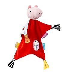 Peppa Pig - My First Comfort Blanket