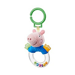 Peppa Pig - My First Activity Twin Pack