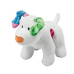 The Snowman - Snowdog Bean Toy