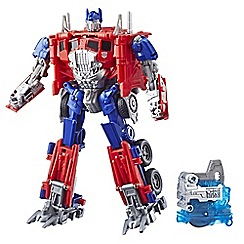 Transformers - Optimus Prime Robot Toy
