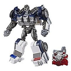 Transformers - Energon Igniters Nitro Series Barricade Figure
