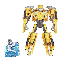 Transformers - Energon Igniters Nitro Series Bumblebee Figure