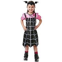 Vampirina - Child vampirina dress - medium